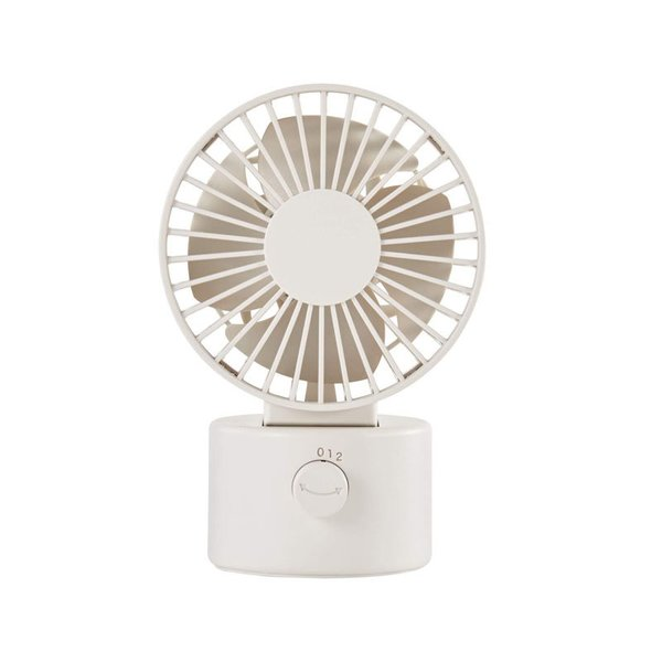 Muji USB Tabletop Fan