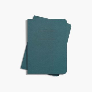 Shinola Small Paper Journal
