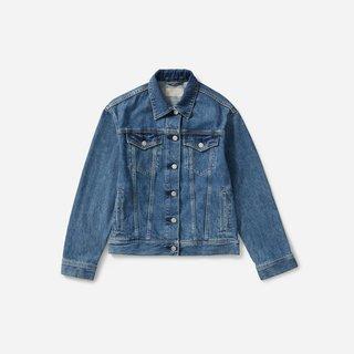 Everlane Women's Denim Jacket