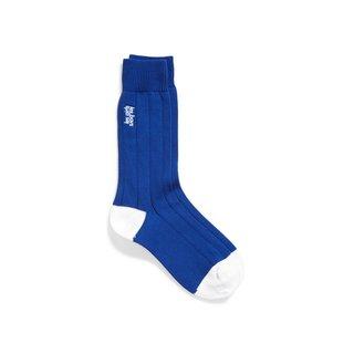 Les Boys Les Girls Contrast Heel and Toe Socks