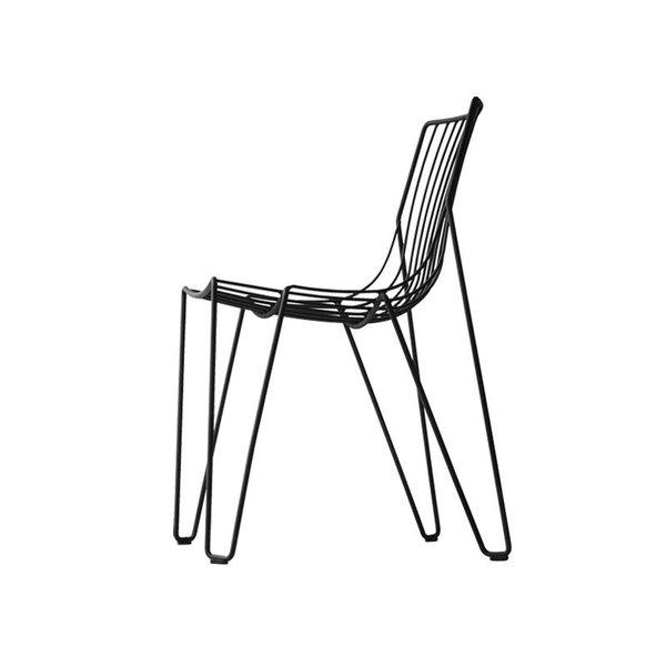 Massproductions Tio Chair - Black