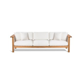 Oasiq Maro 3 Seater Sofa