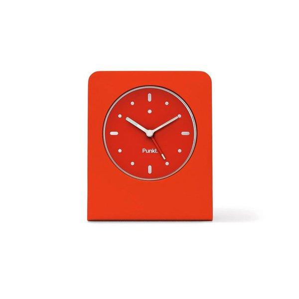 Punkt. AC 01 Alarm Clock - Red