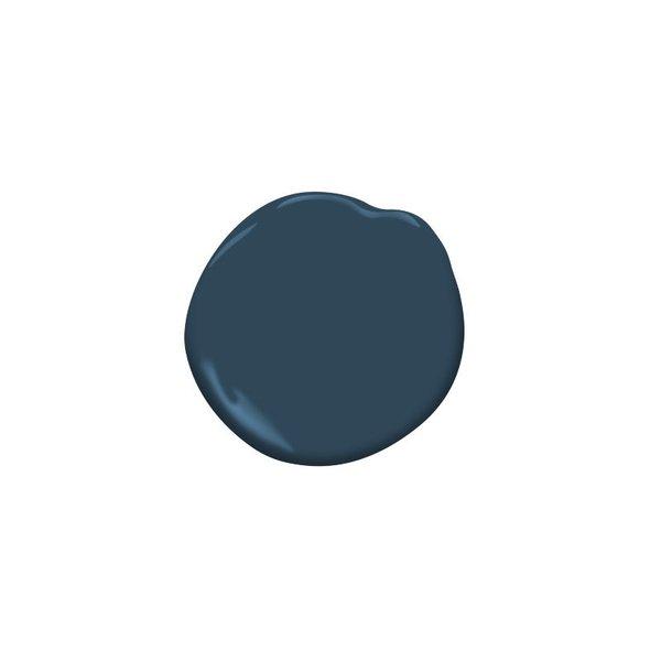 Benjamin Moore Paint - Gentleman's Gray