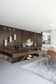 A Major Restoration Updated This Midcentury Landmark in Belgium - Photo 24 of 38 -