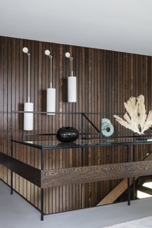 A Major Restoration Updated This Midcentury Landmark in Belgium - Photo 23 of 38 -