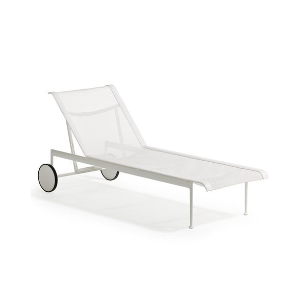 Knoll 1966 Collection Adjustable Chaise