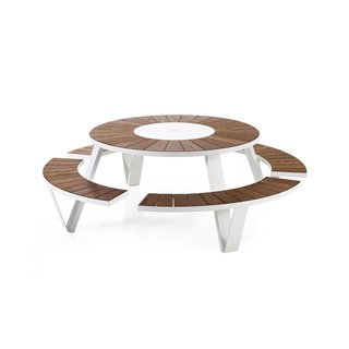 Extremis Pantagruel Picnic Table