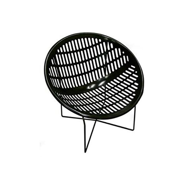 Innit Designs Solair Chair, Black