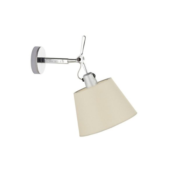 Artemide Tolomeo Wall Shade Sconce