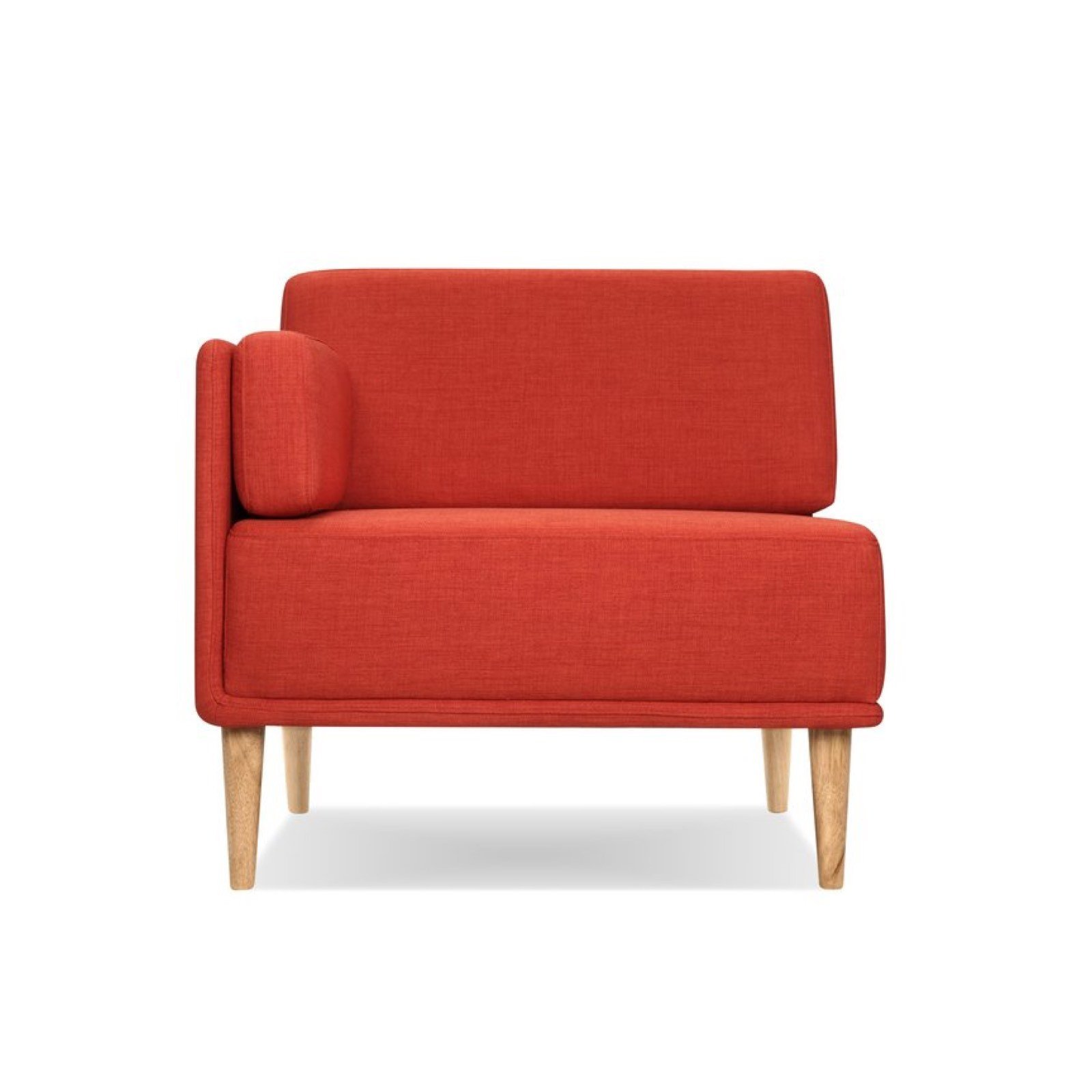 Capsule Home Knook Corner Chair