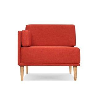 Capsule Knook Corner Chair