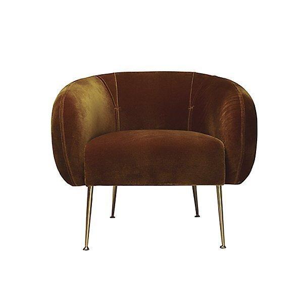 IonDesign Turku Lounge Chair