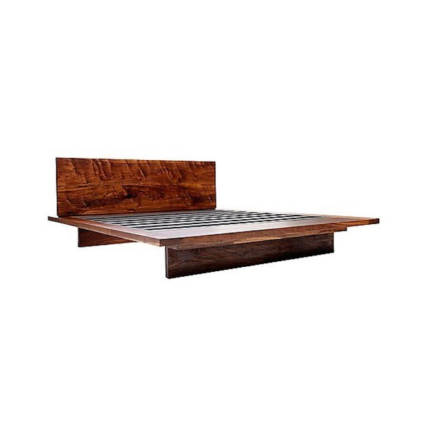 Artless SQ Bed