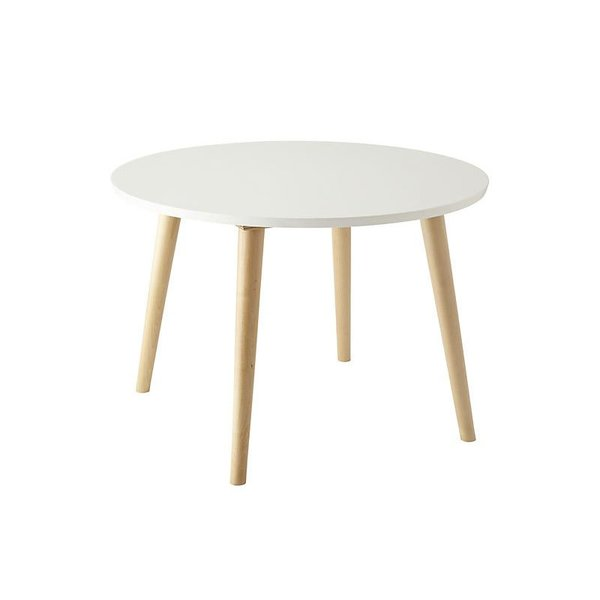 Crate & Barrel Pint Sized Toddler Table