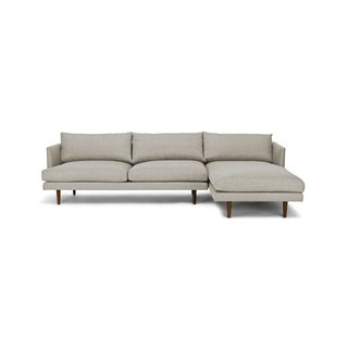 Article Burrard Right Sectional Sofa