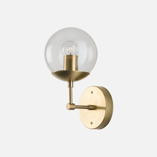 Schoolhouse Electric Ellerbe Sconce
