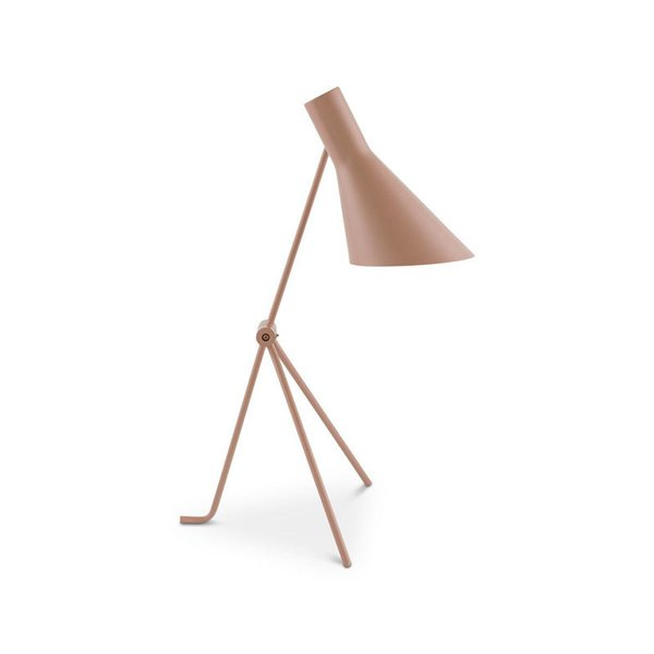 Scandinavian Designs Spotlight Table Lamp - Natural
