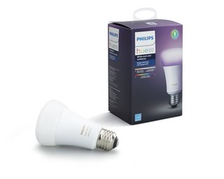 Philips Hue White & Color Ambience light bulb