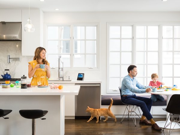 4 Smart Home Upgrades You Can Make in a Weekend