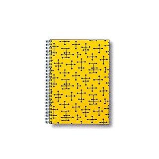 Eames Dot Pattern Journal