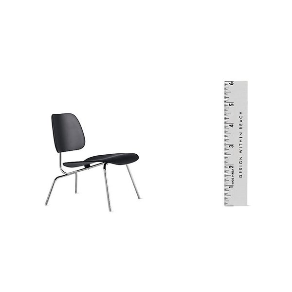 Vitra Miniatures Collection: Eames LCM Chair