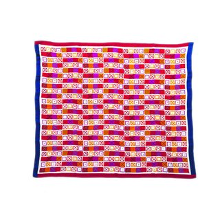 Eames Crosspatch Scarf