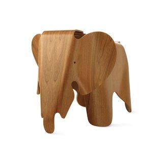 Eames Wooden Elephant