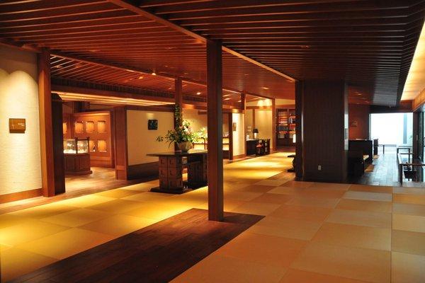 Hallway  Bettei Otozure
