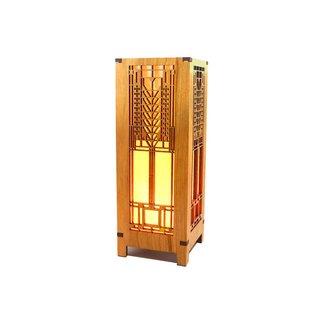 Frank Lloyd Wright Tree of Life Mini Lightbox