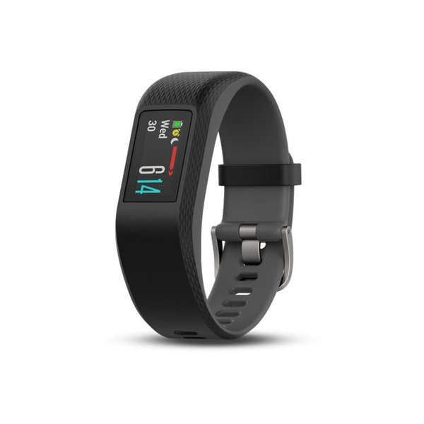 Garmin Vivosport + GPS Activity Tracker