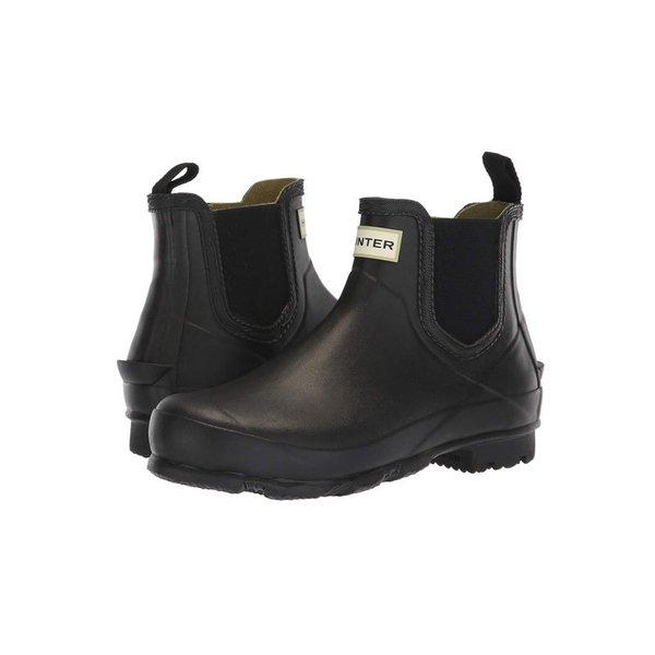 Hunter Norris Chelsea Boot