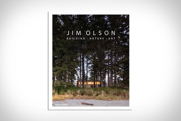 Jim Olson: Building, Nature, Art