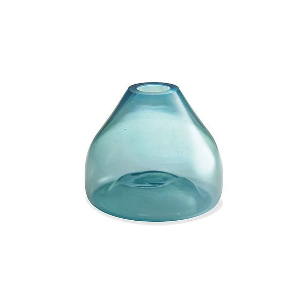Delish Glass Jewel Vase