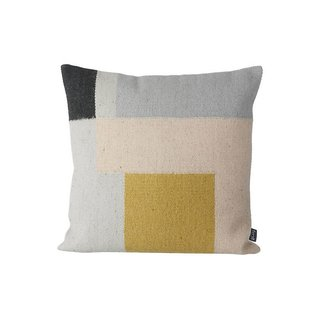 Ferm Living Kelim Cushion Throw