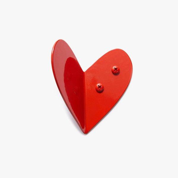 Eric Trine Heart Hook