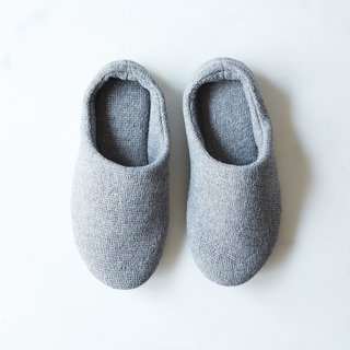 Morihata International Lana Extra Soft Cotton Slippers