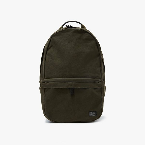 Porter-Yoshida & Co. Beat Day Pack in Green