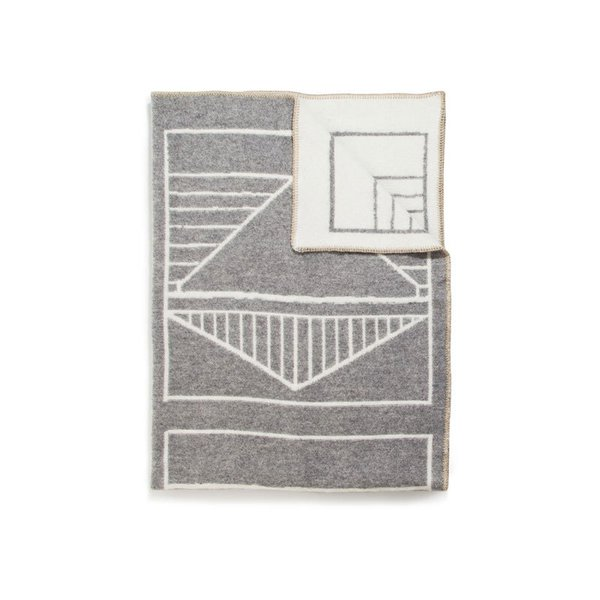 Hawkins New York Alpine Throw
