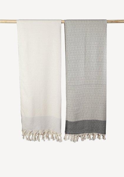Hygge Life Speckled Blanket