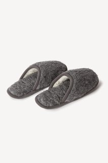 Hygge House Slippers - Gray