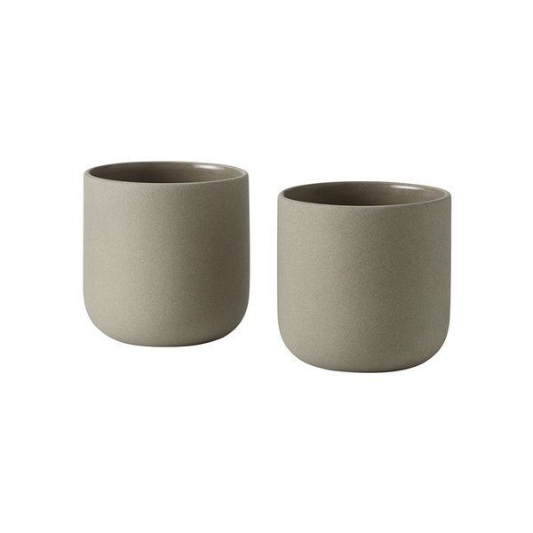 Muuto Push Mug, Set of 2