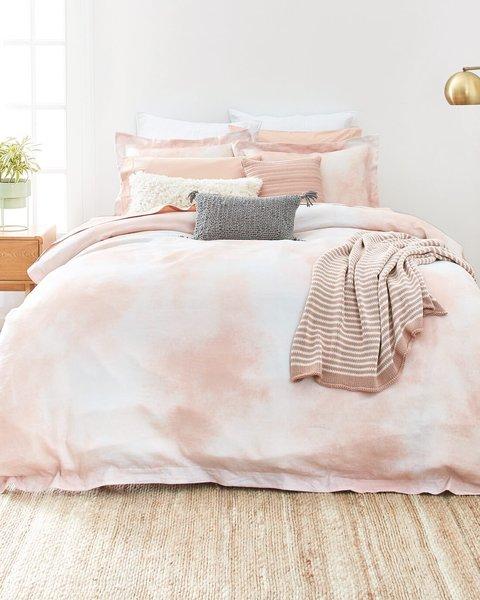 Splendid Amalfi Marble Comforter Set