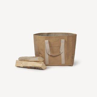 Uashmama Wood Bag