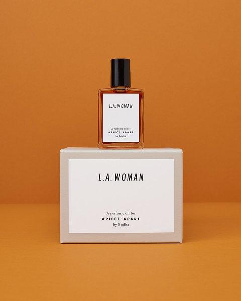 L.A. Woman Perfume Oil