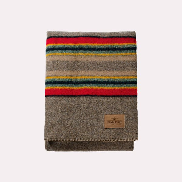 Pendleton Yakima Camp Throw