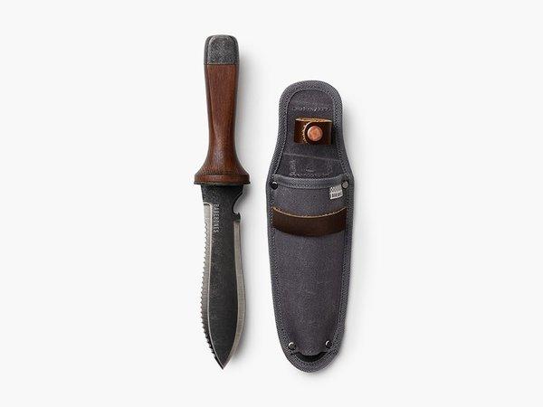 Hori Hori Knife & Sheath