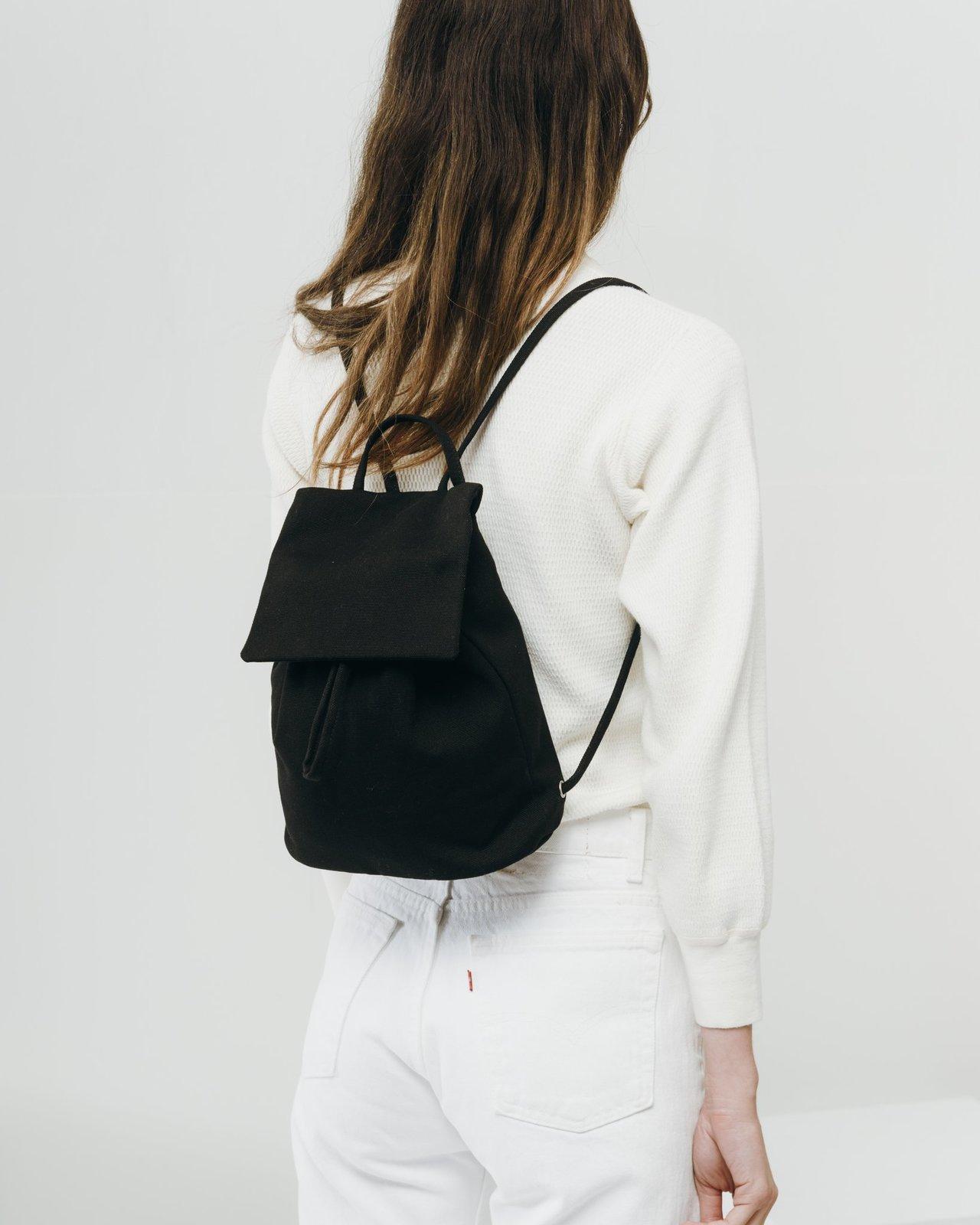 9cb985d72 Baggu Canvas Mini Backpack by Baggu - Dwell