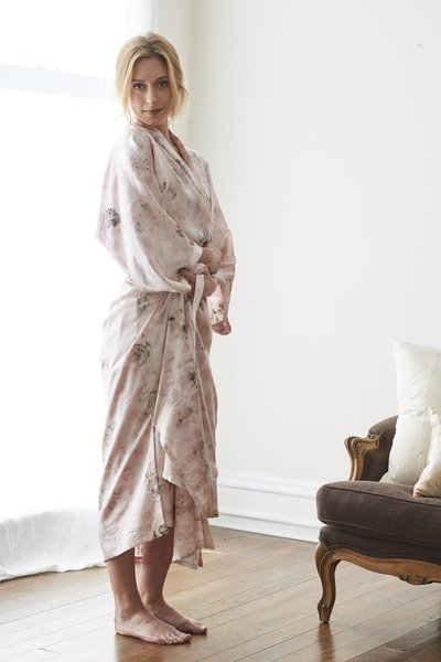 Elizabeth Few Studio Leizu Kimono