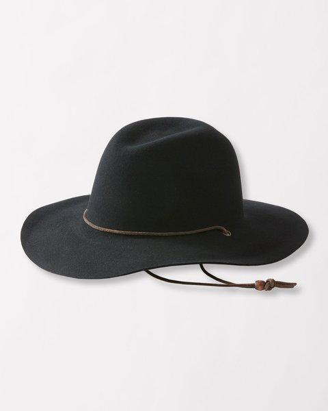 Pendleton Heather Floppy Brim Hat